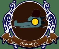 Slendyh
